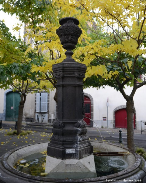 Place Malouet Auvergne Immobilier Crédits
