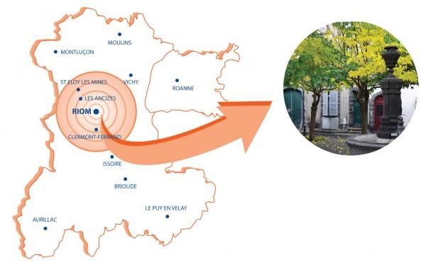 Auvergne Immobilier Crédit 63