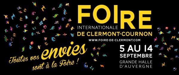 Foire de Clermont-Cournon